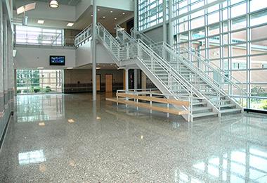 Best Laid Plans: Preparing for Perfect Polished Concrete