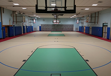 Your Playbook of Sports Floor Surfaces and Finish Requirements