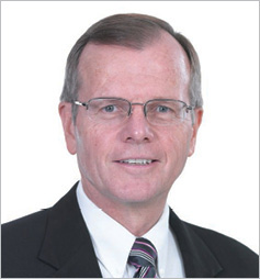 Ken Trimber