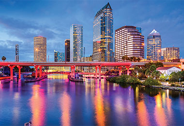 SSPC 2017 in Tampa: Technical Program