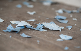 Dealing with Lead Paint Removal