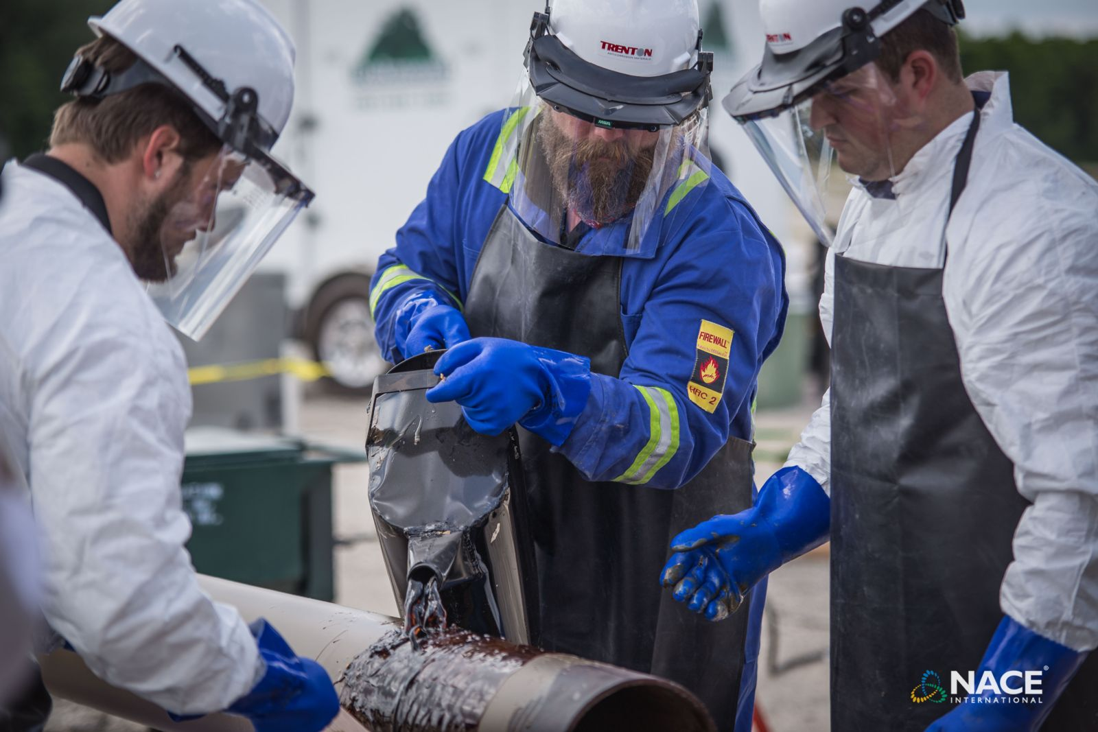 Corrosion Demo Day Returns to Houston in April : PaintSquare