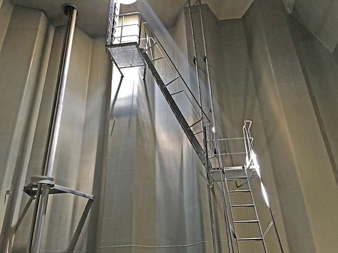 Product Profile: Chemical Resistance for Cargo Tanks at Sea : PaintSquare  News
