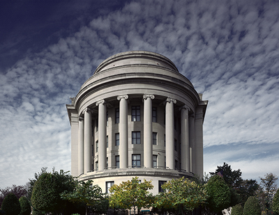 FTC Building, Washington DC