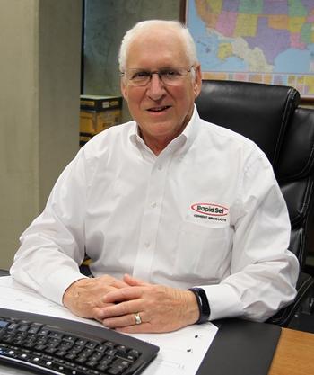 Jerry Hoyle