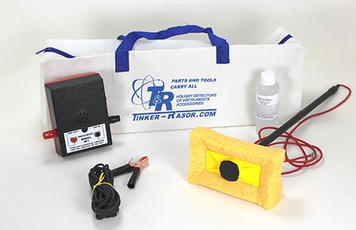 Tinker & Rasor M1 kit