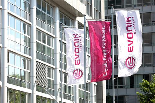 Evonik headquarters