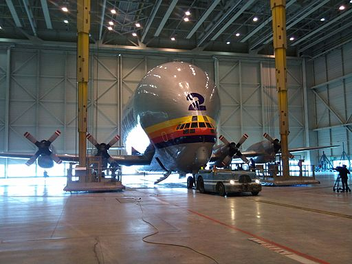 STTS aircraft paint