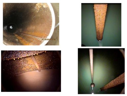 UST corrosion