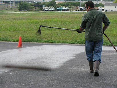 Pavement sealer