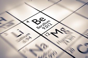 BE Element