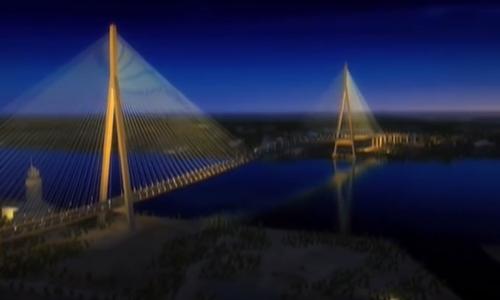 Gordie Howe design proposal