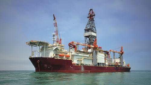 Offshore vessel