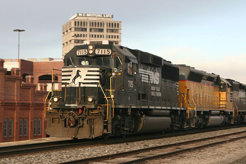 Norfolk Southern Railway