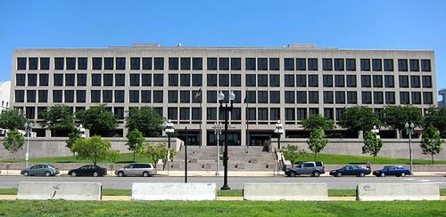 Frances Perkins Building