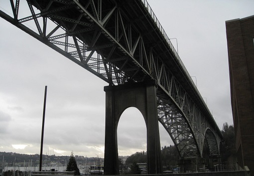 George Washington (Aurora) Bridge