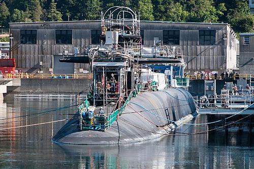 Puget Sound Naval Shipyard