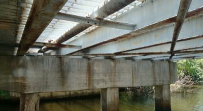NE 1st St. Bridge