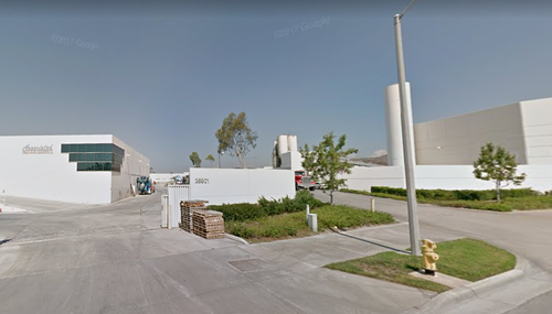 Foothill Ranch facility
