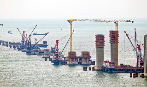 HKZMB construction