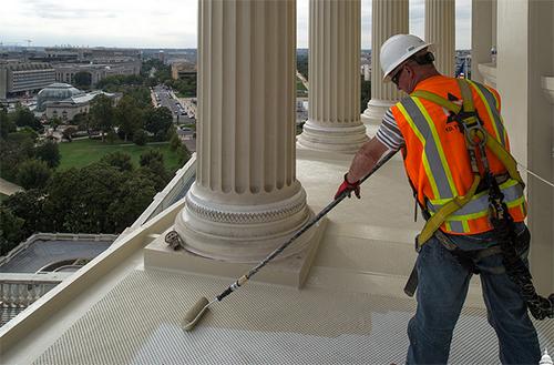 Capitol Restoration