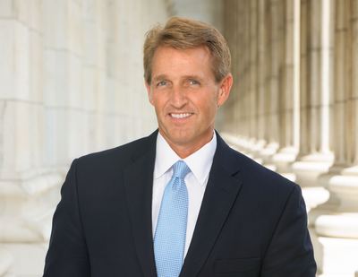 Sen. Jeff Flake