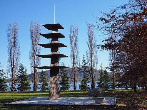 Toku sculpture