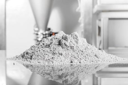 Vestakeep powder