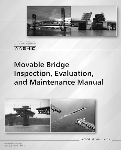 the manual for bridge evaluation