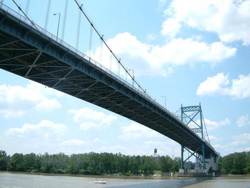Anthony Wayne Bridge