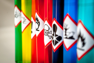 Finalized TSCA Rules Met with Resistance