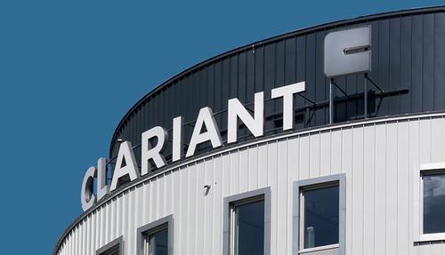 Clariant HQ
