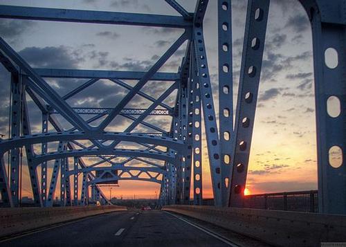 Platt Bridge