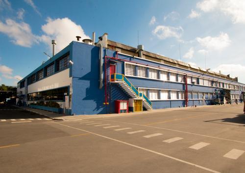 AkzoNobel Brazil facility