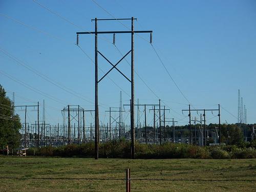 Substation