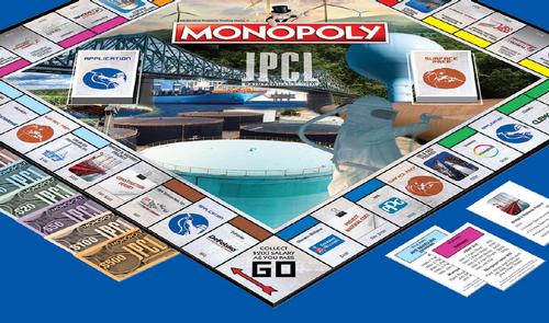 JPCL Monopoly