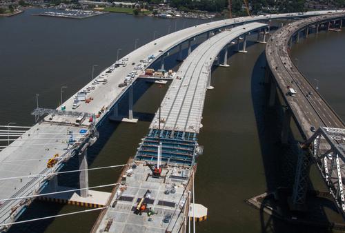 Gov. Mario Cuomo Bridge