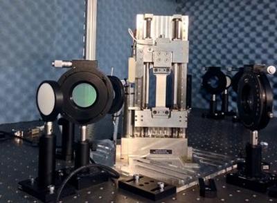 Optical analysis