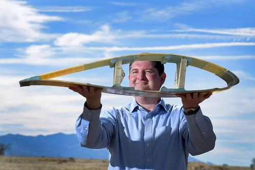 SUMR turbine model