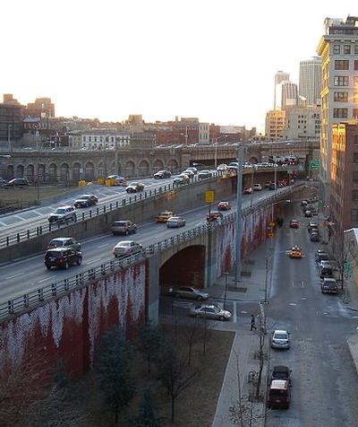 Brooklyn-Queens Expressway