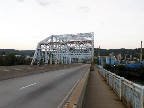 Fleming Park Bridge