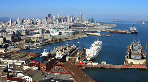 Shipyard Firm Bankrupt After Failed SF Deal : PaintSquare News