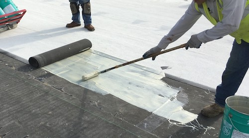 New Roofing Solutions Products Released Durability