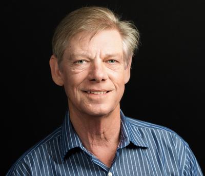 Robert Ikenberry