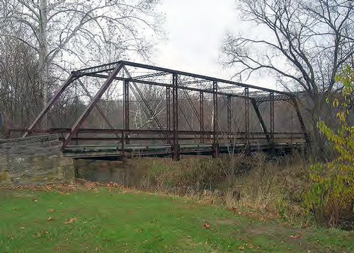 Walker Hill Road Bridge