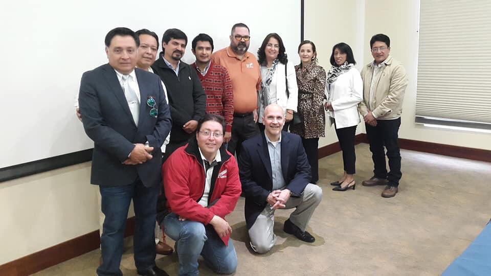 Ecuador Chapter