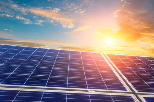 FL Wastewater Plant Powered by Solar : PaintSquare News