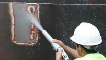 All About Vapor Abrasive Blasting