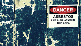 Asbestos Goes Under EPA Microscope