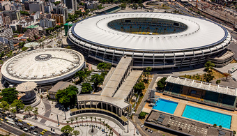 Brazil Eyes World Cup Stadium Bid Rigging